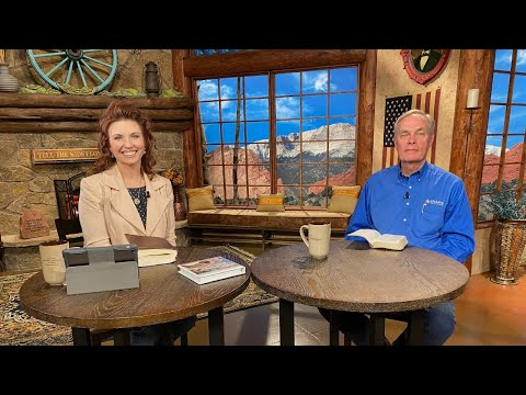 Andrew's Live Bible Study: Freedom from Fear - Andrew Wommack - April 28, 2020