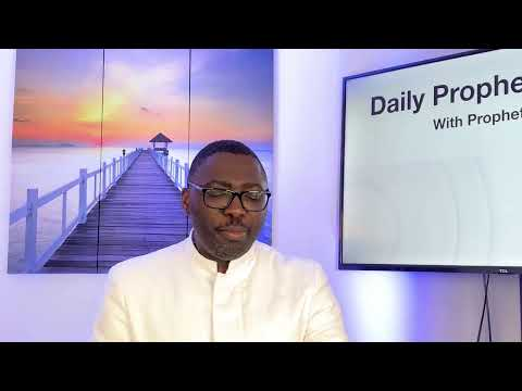 Prophetic Insight Aug 19th, 2021