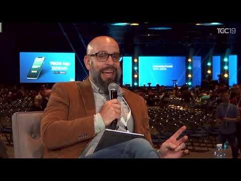 TGC19 Interview  Tony Merida and Shaun Cross