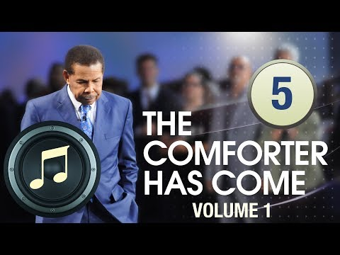 The Comforter Has Come Volume 1, Episode 5 - Audio Only