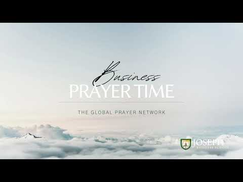 GPN Friday Prayer!