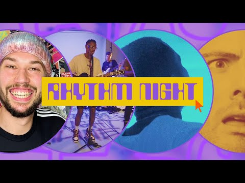 Rhythm Night Online  Elevation Youth