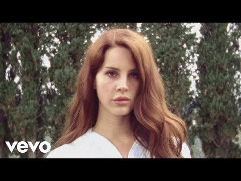 Lana Del Rey - Summertime Sadness - UC3N5y6UWKJaKqoU2b_0MfTQ