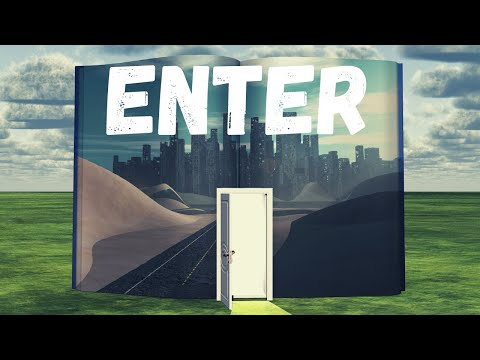 Enter Into The REST of Your Story (Act 2 Scene 21)  INTO THE DAY ~ Ep. 77