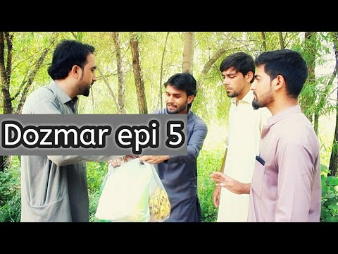 Dozmar episode 5, || Zindabad vines || Peshawar  pashto funny video