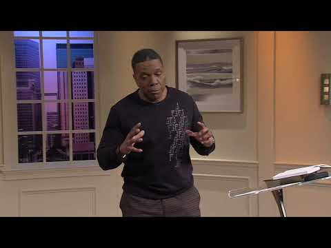 Five Reasons to Pray in Tongues Pt. 2 - Wednesday Service