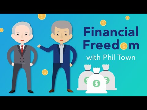 How to Ensure Your Financial Future w/ Phil Town  Brian Tracy