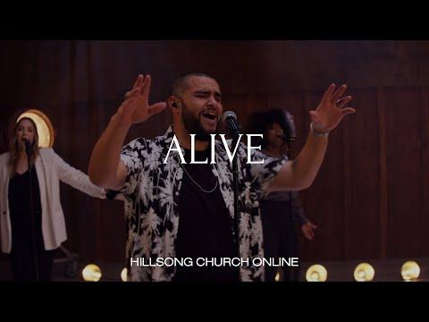 Alive (Church Online) - Hillsong Worship