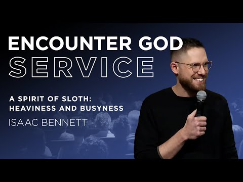 Encounter God Service Live  IHOPKC & Mike Bickle  March 19