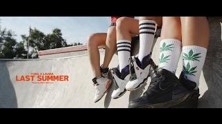 Last Summer - yung , EDM