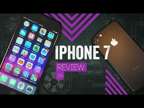 iPhone 7 Review: Beyond The Boring - UCSOpcUkE-is7u7c4AkLgqTw