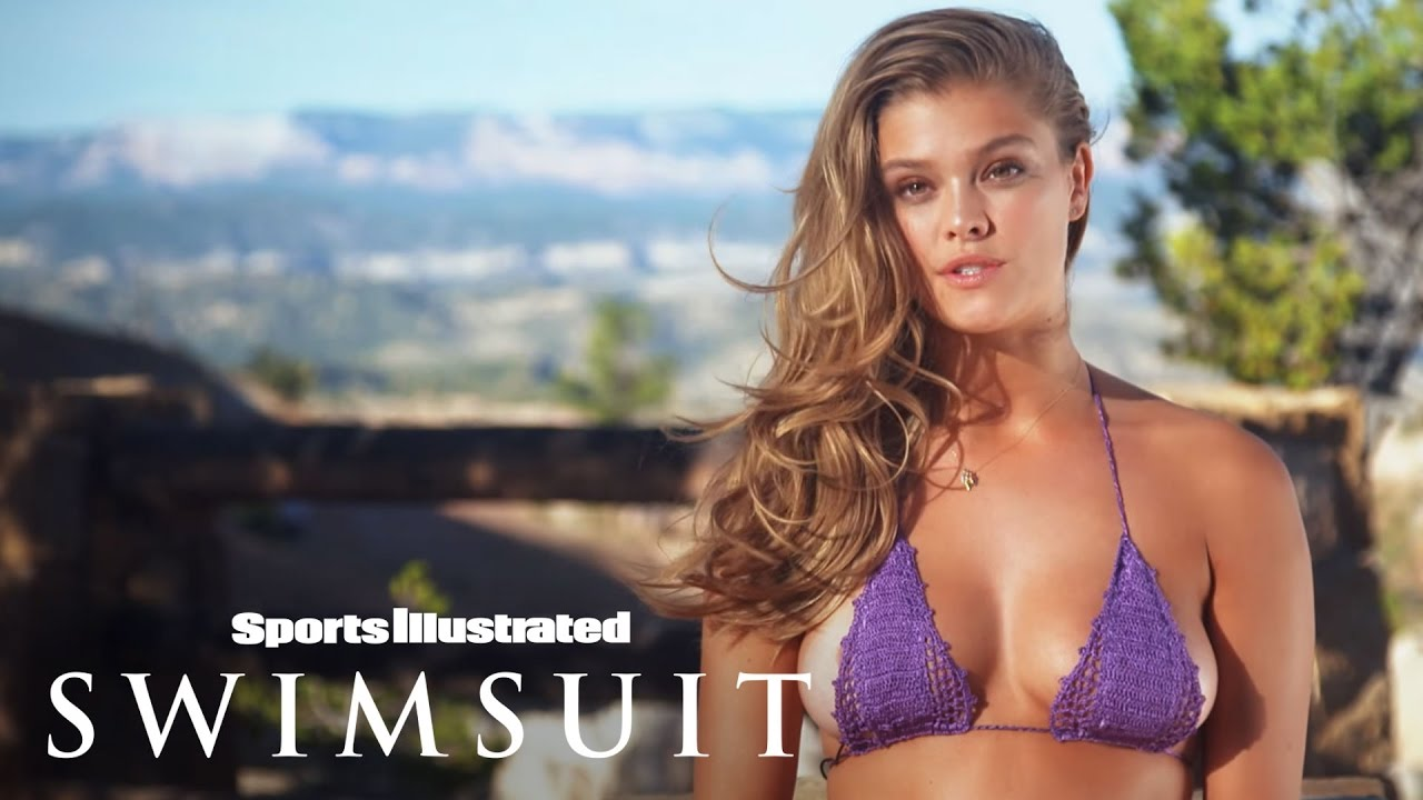 Nina Agdal Uncovered   Sports Illustrated Swimsuit
