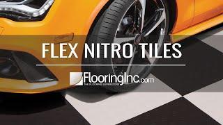 Flex Nitro Tiles