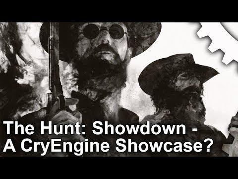 The Hunt: Showdown - A PC/CryEngine Tech Showcase! - UC9PBzalIcEQCsiIkq36PyUA