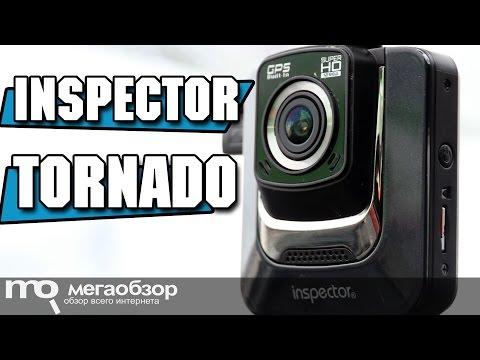 Inspector Tornado обзор видеорегистора - UCrIAe-6StIHo6bikT0trNQw