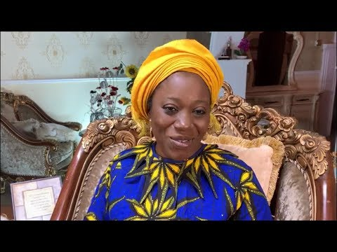 Dr Becky Paul-Enenche - NATIONS WORSHIP UPDATE