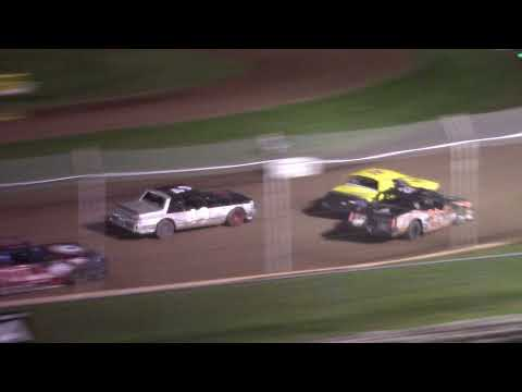 8/28/21 Street Stock Feature Beaver Dam Raceway - dirt track racing video image