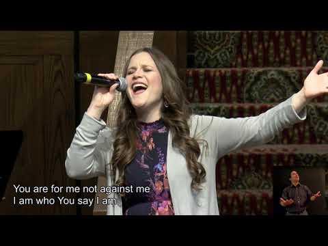 Full Service - 04/25/2021 - Christ Church Nashville