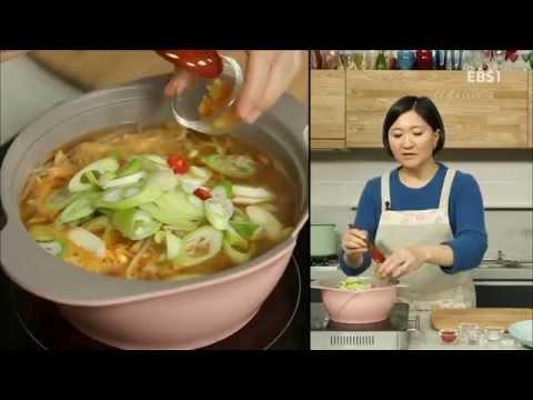 최고의 요리비결 플러스 - 콩나물국밥 - UCUU3lMXc6iDrQw4eZen8COQ