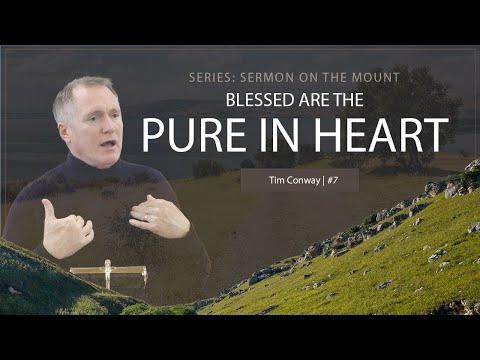 Blessed Are The Pure In Heart - Tim Conway