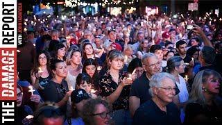 Dayton Strong Rally Demands Gun Reform