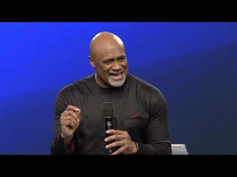 Let There Be Light Pt 2  Paul Adefarasin  Something Is About To Happen
