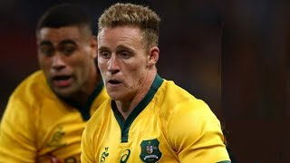 Reviewing Wallabies v Los Pumas - Rugby Championship