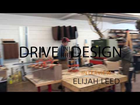 Elijah Leed interview by Rue_interieure