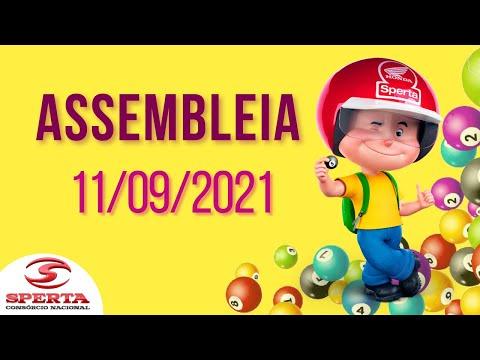 Sperta Consórcio - Assembleia - 11/09/2021