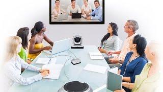 AVer VC520 Conference Camera Intro Video