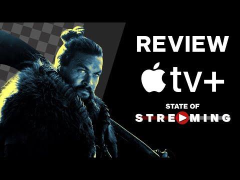 Apple TV Plus Review (2019) - UCKy1dAqELo0zrOtPkf0eTMw