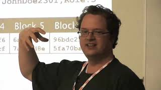 Justin Clarke   Practical Crypto Attacks Against Web Applications
