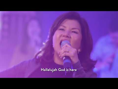 Worship With COOS - God Is Here  Where You Are