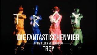 Troy  (Original HQ)