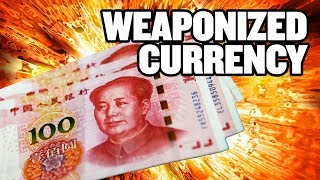 Is China Weaponizing Its Currency? | US China Trade War