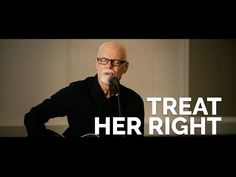 Treat Her Right - Lenny LeBlanc  An Evening of Hope Concert