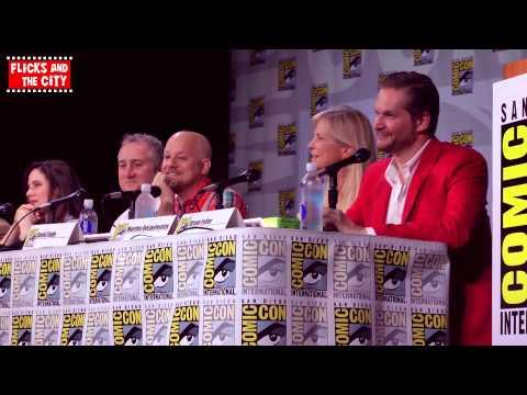 Hannibal Season 3 Comic Con Panel 2014 - UCS5C4dC1Vc3EzgeDO-Wu3Mg