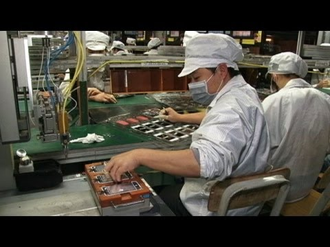 Apple's Chinese Factories: Exclusive - UCBi2mrWuNuyYy4gbM6fU18Q