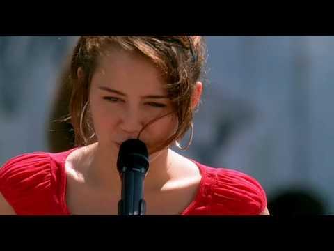Hannah Montana The Movie - The Climb scena dal film - UCBH4HCPqGYZ0Yr6peYP0yag
