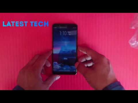 Vivo v7 Hard Reset New Method Bypass Wipe Data Password 100