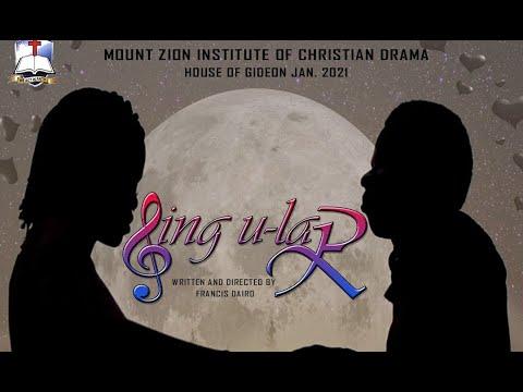 SING U-LAH (MZI HOUSE OF GIDEON, Led by Francis Dairo)