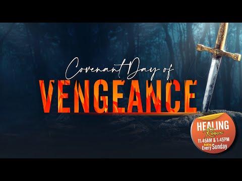 Covenant Day of Vengeance  08-15-2021  Winners Chapel Maryland Winners Chapel Maryland