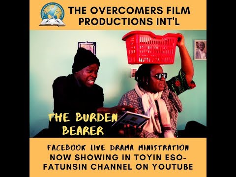 Live Drama - The Burden Bearer