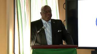 Remarks by Prime Minister  & Minister of National Security, Dr  the Hon  Timothy Harris  at the Poli