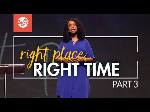 Right Place, Right Time Pt. 3 - Episode 5