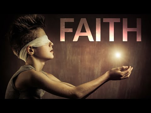 What Is Biblical Faith? For we walk by FAITH and not by Sight  Derek Prince