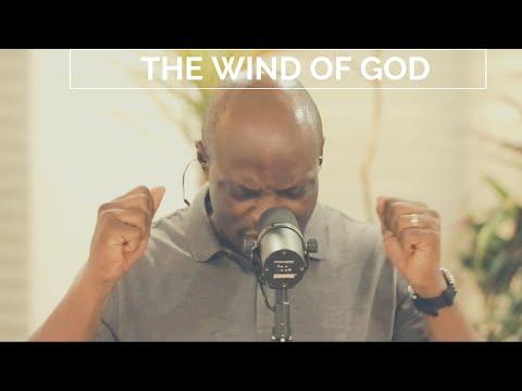 THE WIND OF GOD (Spontaneous Song)- Pastor Ayo Otuyalo and TY Bello