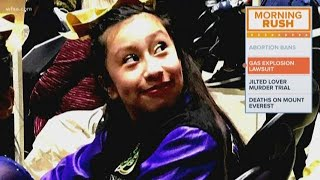 Family of 12-year-old killed in Dallas gas explosion settles lawsuit against Atmos Energy