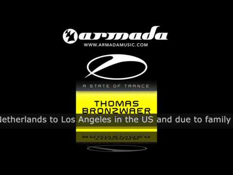 Thomas Bronzwaer - Look Ahead (Original Mix) - UCalCDSmZAYD73tqVZ4l8yJg