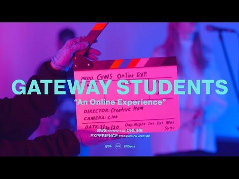 Gateway Students Online Experience  Week 2